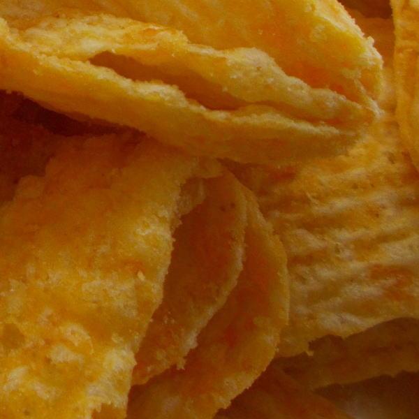 エアリアル(濃厚チェダーチーズ味)